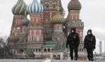 Kreml nie uważa, by dane o zgonach w Rosji na Covid-19 były niezwykłe