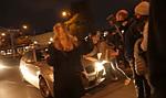 """""""GW"""": Funkcjonariusz ABW potrącił autem demonstrantki na Strajku Kobiet w Warszawie"""