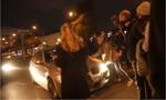 """""""GW"""": Funkcjonariusz ABW potrącił autem demonstrantki w Warszawie"""