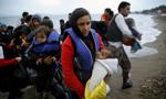 Uchodźcy mający trafić do Polski. To osoby relokowane z Grecji i Włoch