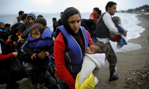Amerykański wywiad: zmiany klimatyczne przyczynią się do konfliktów i migracji