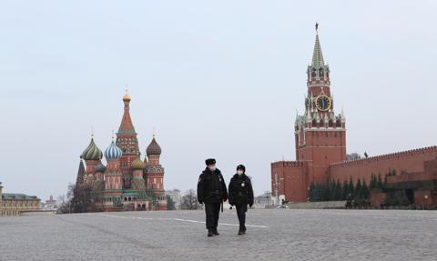 Rosjanie wydali miliony dolarów na ubezpieczenia od koronawirusa