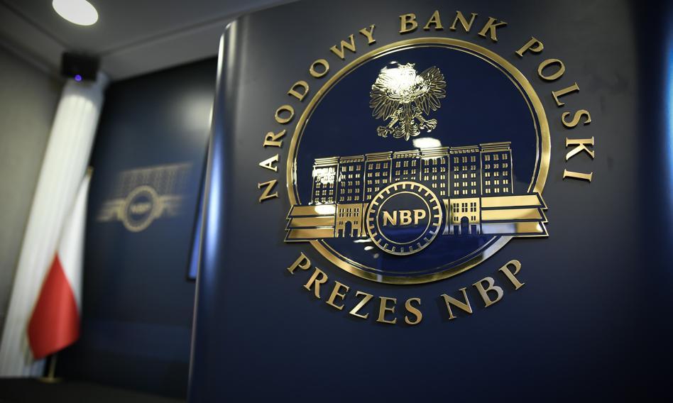 NBP likwiduje Departament Badań i Innowacji Finansowych