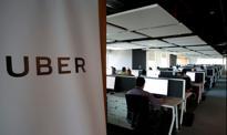 Uber daje podwyżki za samochody elektryczne