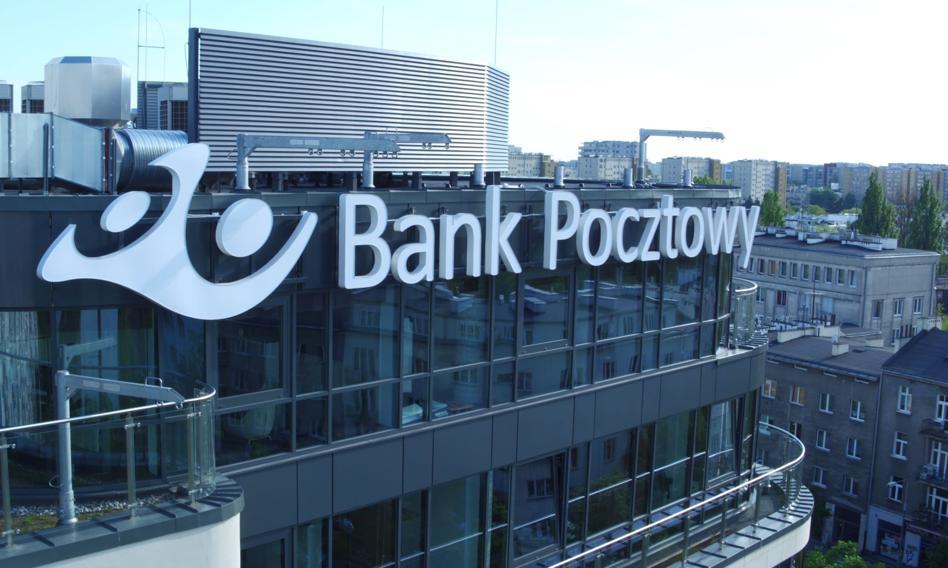 UOKiK wydał decyzję ws. naruszania zbiorowych interesów konsumentów przez Bank Pocztowy
