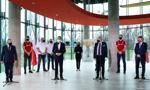Reprezentacja Polski w piłce nożnej i olimpijczycy zostaną zaszczepieni