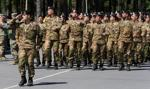 Włoskie wojsko załata dziury uliczne w Rzymie