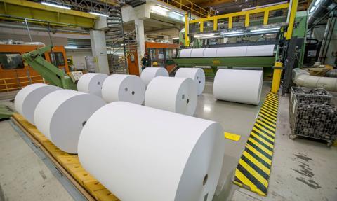Polski sektor papierniczy odporny na pandemię [Raport]