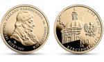 NBP: od piątku w obiegu nowe monety kolekcjonerskie z okazji 200-lecia Ossolineum