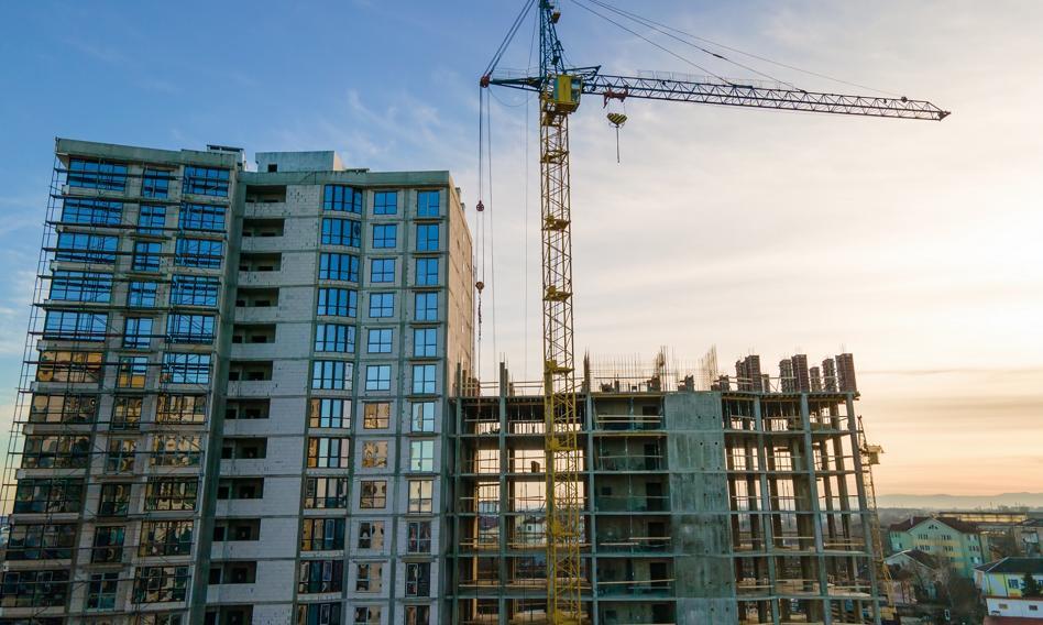 Wzrosty cen mieszkań w UE – Polska w środku stawki. Gorzej z cenami najmu