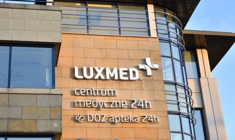 UOKiK wydał warunkową zgodę na przejęcie przez Lux Med spółki Lecznice Citomed