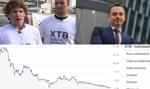Krucjata inwestorów przeciwko XTB