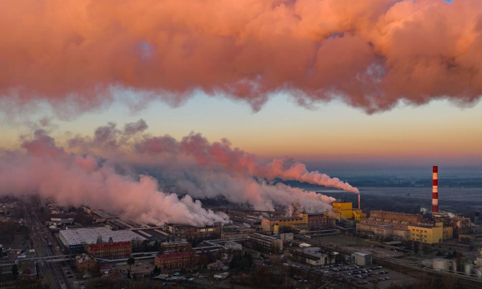 W Niemczech wzrosło zużycie energii i paliw kopalnych