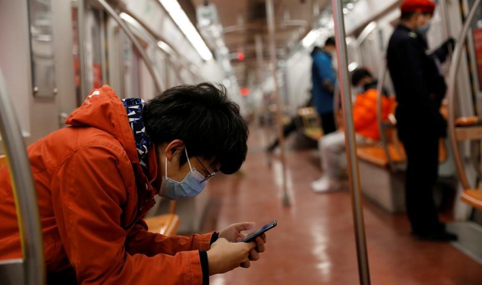 W Chinach największa fala koronawirusa od miesięcy