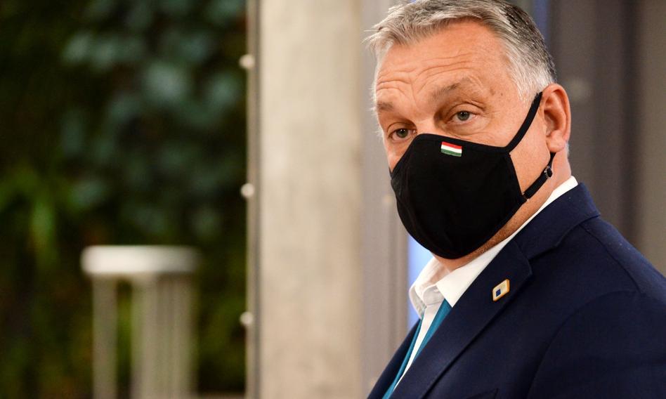 Premier Orban: Do 15 marca zaszczepione będą osoby powyżej 60. roku życia