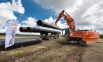 Gaz-System podpisał komplet umów na budowę gazociągu Pogórska Wola-Tworzeń