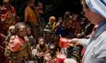 WFP: w ciągu pół roku potrzeba prawie 7 mld USD, żeby zapobiec głodowi