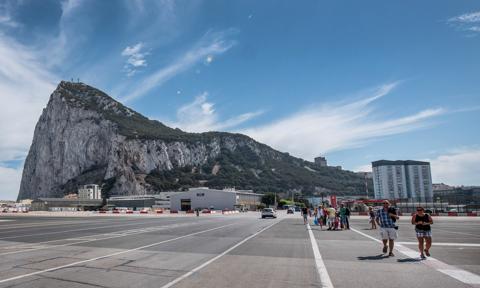 Szefowa MSZ Hiszpanii: Do lipca Gibraltar może stać się częścią strefy Schengen