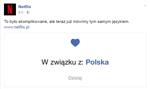 Netflix udostępnia serwis po polsku