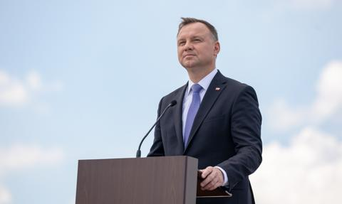 Zybertowicz: Prezydent uważa, że orzeczenie TK powinno zostać niezwłocznie opublikowane