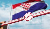 Wakacje w Chorwacji. Długie korki na przejściach granicznych