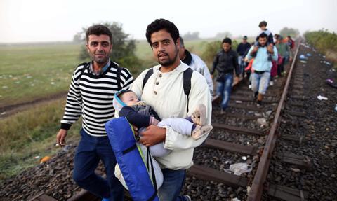 Rzecznik TSUE: Węgry nie spełniły zobowiązań ws. procedur azylowych