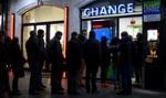 Szwajcarzy kupują przecenione euro