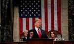 Amerykańska prasa o orędziu Trumpa: Apel o pojednanie, brak gotowości do ustępstw
