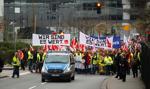 Niemcy: strajk ostrzegawczy rozszerzony na sektor publiczny