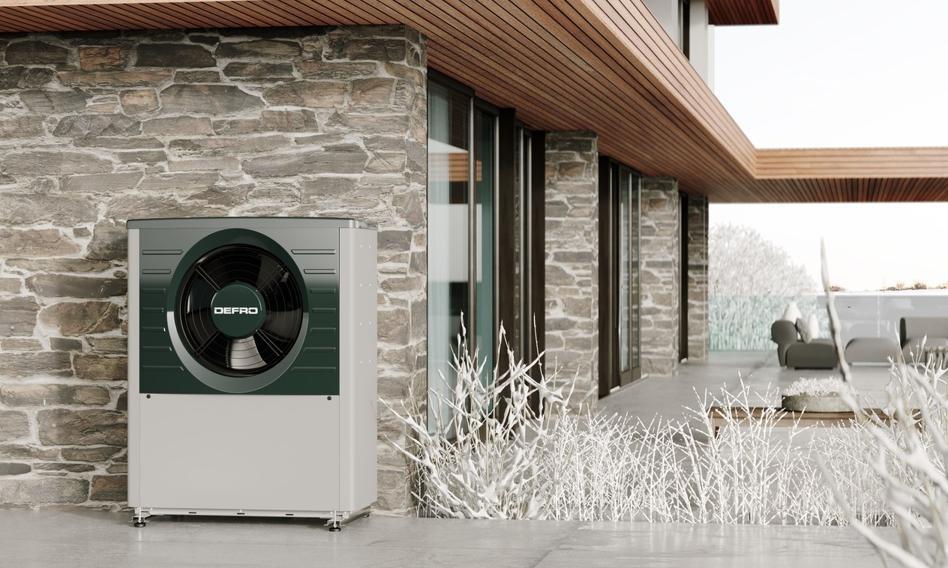 Pompa ciepła z korzyścią dla kieszeni i środowiska