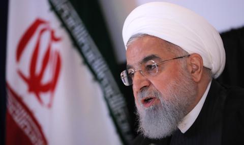 Prezydent Iranu wzywa Bidena do powrotu do porozumienia nuklearnego