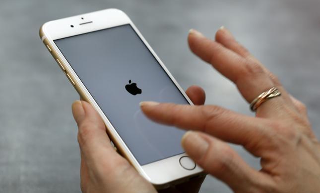 Apple sztucznie ustalał ceny iPhone'ów w Rosji