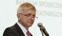 Marek Belka: Decyzje rządów to często dzieło przypadku