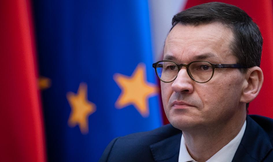 Premier: 50 mld zł z refinansowania budżetu wystarczy na 6-7 tygodni