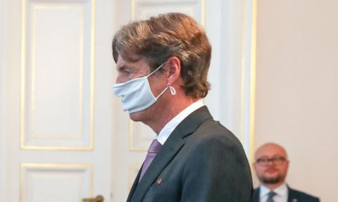 Ambasador Niemiec w Polsce: O losach Nord Streamu 2 zadecydują europejskie i rosyjskie firmy