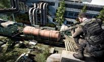 "CI Games wyda w 2019 r. nową grę ""Sniper Ghost Warrior Contracts"""