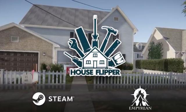 """""""House Flipper"""" lepszy niż """"Car Mechanic"""". PlayWay drożeje"""