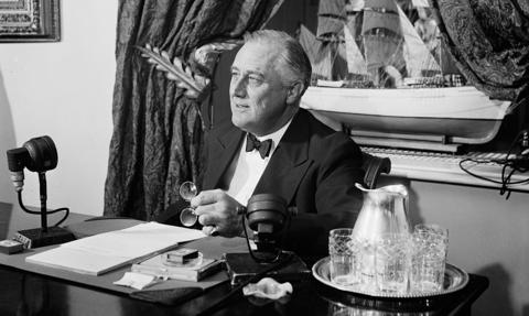 Jak Roosevelt obrabował Amerykanów ze złota