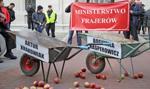 Rolnicy chcą rozmawiać z premier