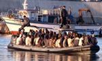 Tajlandia zawróciła łódź migrantów