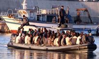 KE chce, by Polska przejęła ponad 2600 imigrantów od Włoch i Grecji