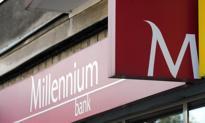 BCP wystawił na sprzedaż do 15,41 proc. akcji Banku Millennium w procesie ABB