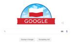 Google uczcił Święto Niepodległości