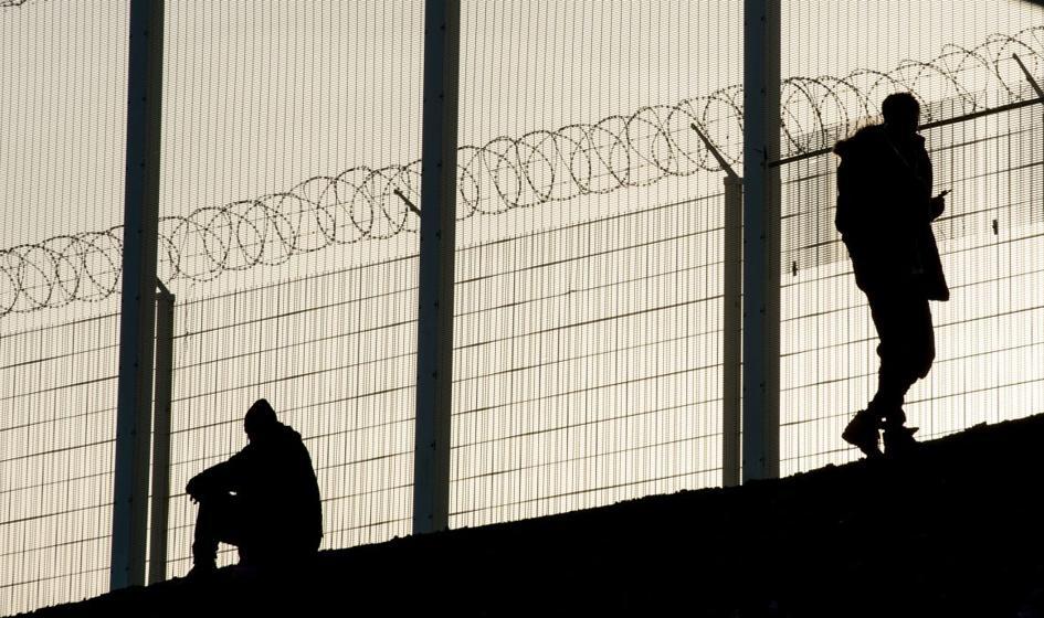 Zamieszki w obozach dla uchodźców w Bułgarii i w Grecji