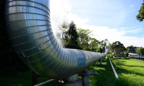 Wody geotermalne napędzają inwestorów i turystów