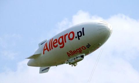 Akcje Allegro po 43 złote