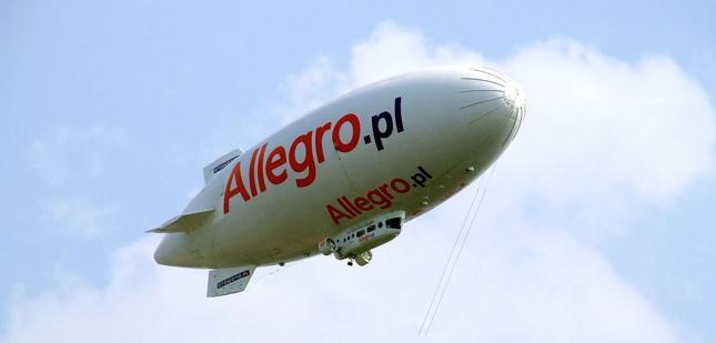 Allegro sprzedane. Nabywca zapłacił 12,7 mld zł