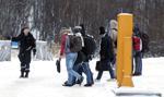 Po zmianie przepisów migranci utknęli na granicy Norwegii i Rosji