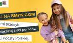 Zakupy online ze Smyk.pl do odbioru w punktach poczty