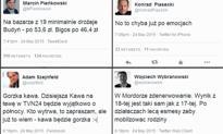Cisza wyborcza: żenujący spektakl polskiej demokracji